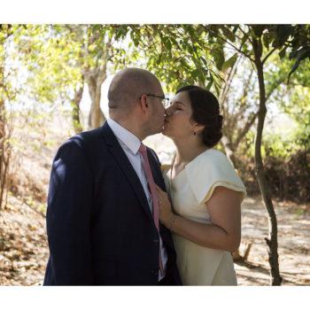 Anita & François