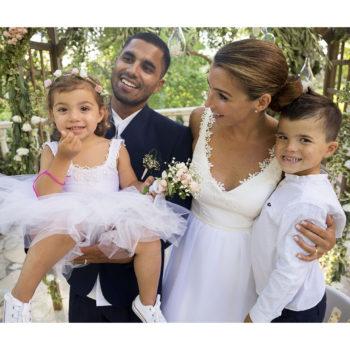 Fanny & Karim